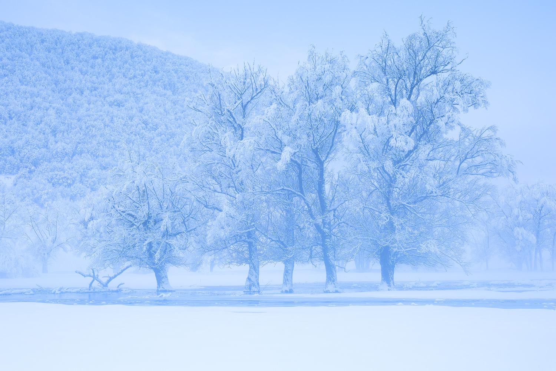 winter abruzzo